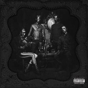 Halestorm: The Strange Case Of... (CD) - Bild 1