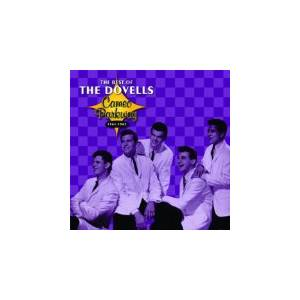 Cover - Dovells, The: Best Of The Dovells - Cameo Parkway 1961-1965, The
