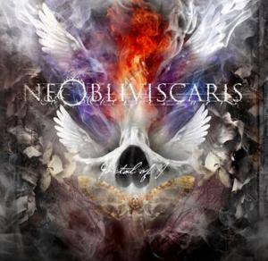 Ne Obliviscaris: Portal Of I - Cover