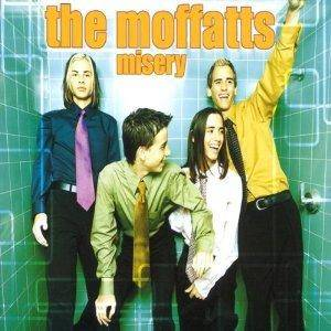 Cover - Moffatts, The: Misery