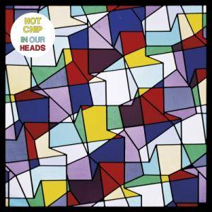 Cover - Hot Chip: In Our Heads