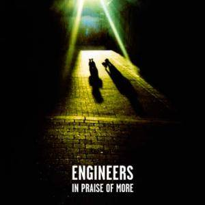 Cover - Engineers: In Praise Of More