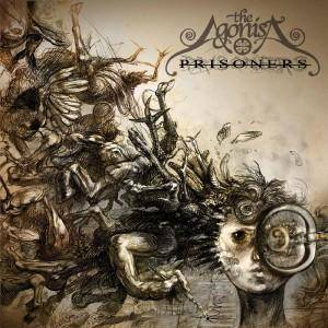 The Agonist: Prisoners - Cover