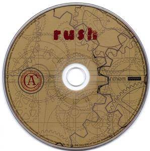 Rush: Clockwork Angels (CD) - Bild 6