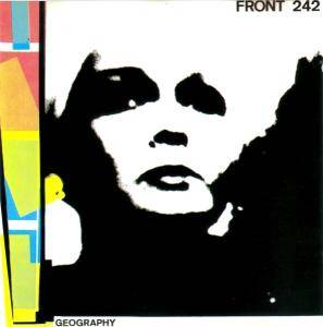 Cover - Front 242: Geography