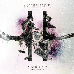 Cover - Assemblage 23: Bruise
