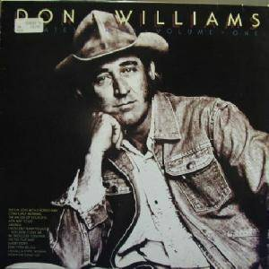 Cover - Don Williams: Greatest Hits Vol. 1