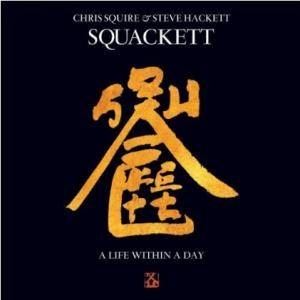 Squackett: Life Within A Day, A - Cover