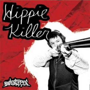 Bongripper: Hippie Killer - Cover