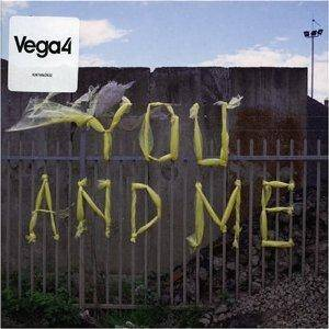 Cover - Vega4: You And Me