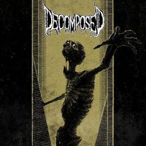Decomposed: Decomposed - Cover