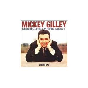 Cover - Mickey Gilley: Absolutely The Best