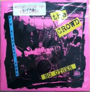 Cover - Crowd, The: No Other