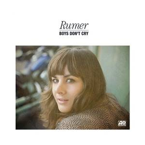 Rumer: Boys Don't Cry - Cover
