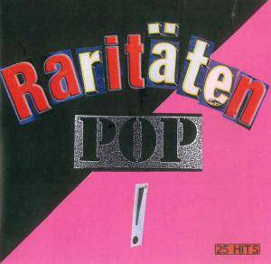 Cover - Sigi Pop: Raritäten!