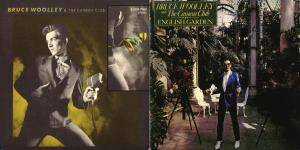 Bruce Woolley And The Camera Club: English Garden (CD) - Bild 2