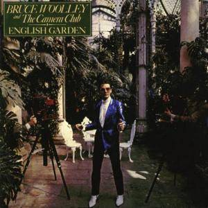 Bruce Woolley And The Camera Club: English Garden (CD) - Bild 1