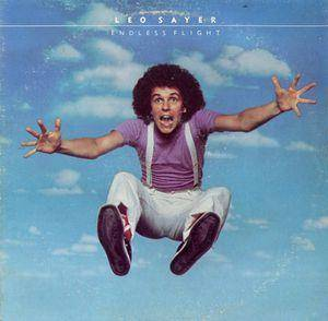 Leo Sayer: Endless Flight (LP) - Bild 1