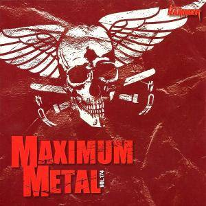 Metal Hammer - Maximum Metal Vol. 174 (CD) - Bild 1