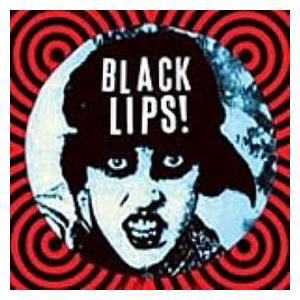 Black Lips: Black Lips, The - Cover