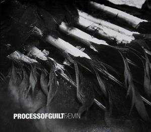 Process Of Guilt: Fæmin - Cover