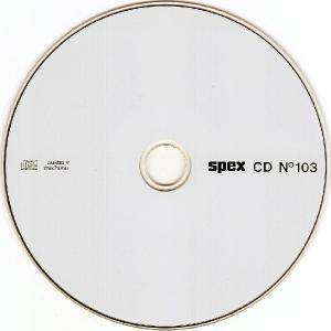 Various - SPEX CD #35