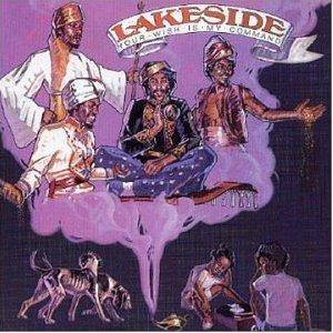 Cover - Lakeside: Your Wish Is My Command