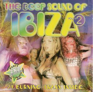 Deep Sound Of Ibiza Vol. 2, The - Cover