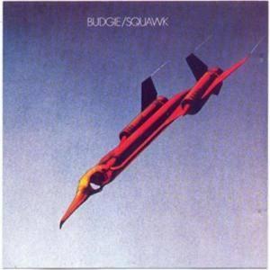 Budgie: Squawk (CD) - Bild 1