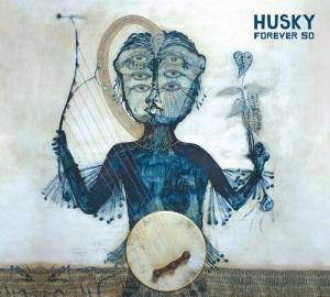 Husky: Forever So - Cover