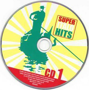 Super Italo Hits (2-CD) - Bild 3