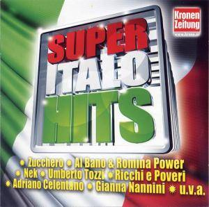 Super Italo Hits (2-CD) - Bild 1