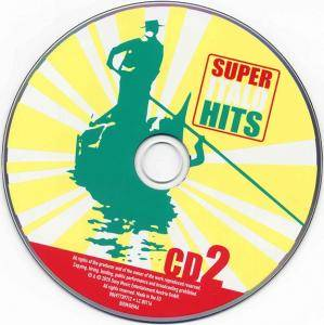 Super Italo Hits (2-CD) - Bild 4