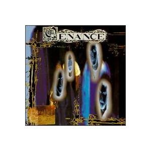Penance: Parallel Corners - Cover