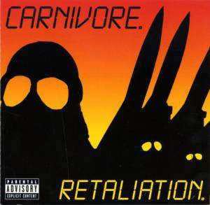 Carnivore: Retaliation (CD) - Bild 1