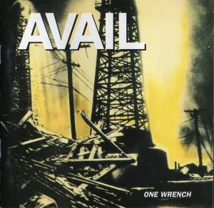 Cover - Avail: One Wrench