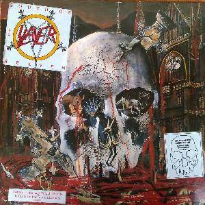 Slayer: South Of Heaven (LP) - Bild 1