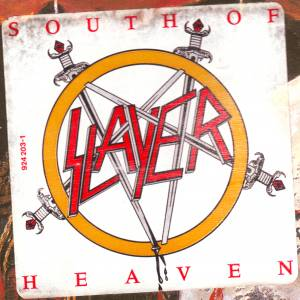 Slayer: South Of Heaven (LP) - Bild 8