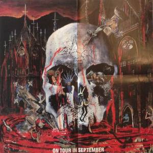 Slayer: South Of Heaven (LP) - Bild 10