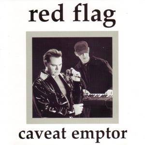 Cover - Red Flag: Caveat Emptor
