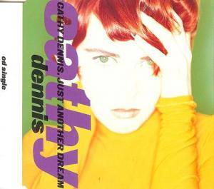 Cover - Cathy Dennis: Just Another Dream