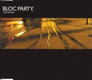 Bloc Party: Prayer, The - Cover