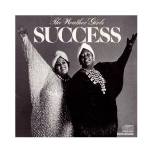 The Weather Girls: Success - Cover