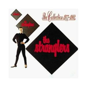 The Stranglers: Collection 1977-1982, The - Cover