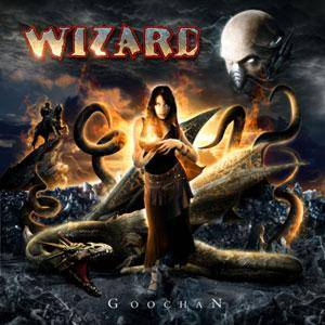 Wizard: Goochan - Cover