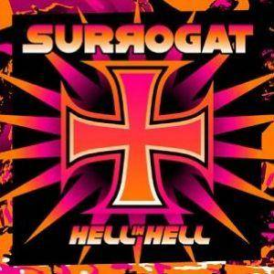 Surrogat: Hell In Hell - Cover