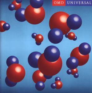 Orchestral Manoeuvres In The Dark: Universal - Cover