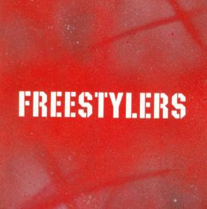 Cover - Freestylers: Pressure Point