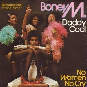 Boney M.: Daddy Cool - Cover