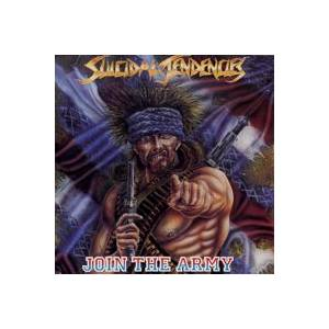 Suicidal Tendencies: Join The Army (CD) - Bild 1